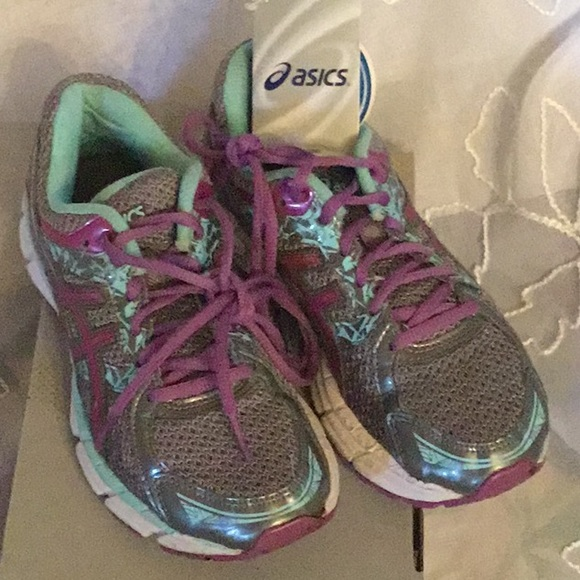 Asics Shoes | Gel Excite 3 Running